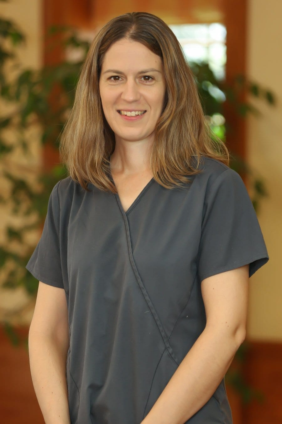 Dr. Valerie Babcock