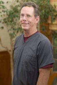 Dr. Michael Young DVM, Associate Veterinarian