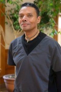 James Davis, Kennel Assistant