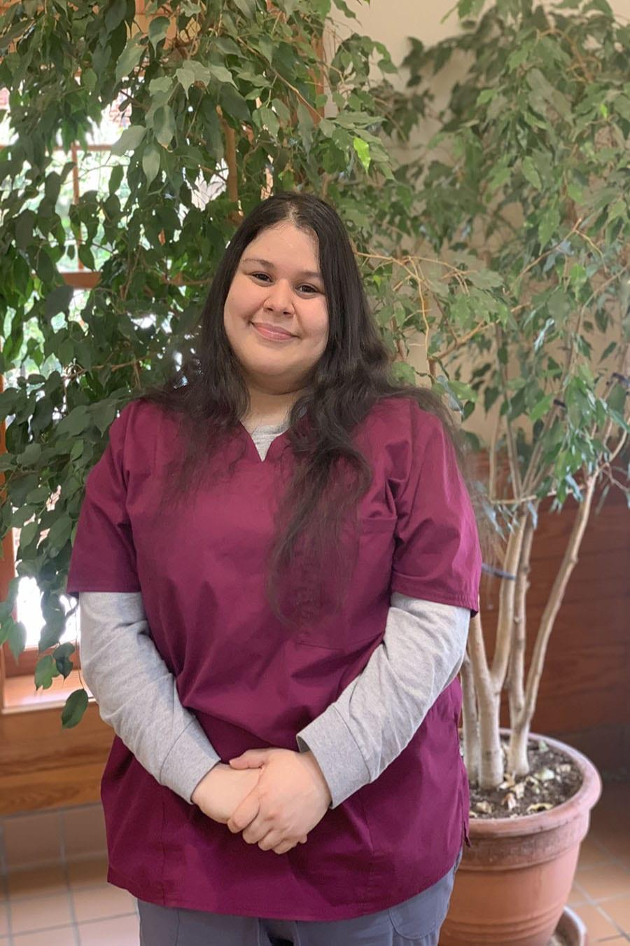 Laura-Verde, Client Service Specialists