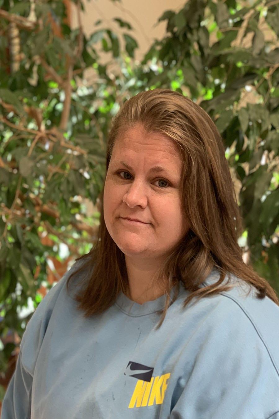 Tori-Craig, Licensed Veterinary Technician