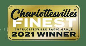 charlotesville-finest-vet-award